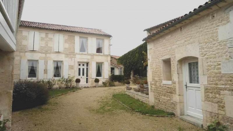 Sale house / villa Juillac-le-coq 243500€ - Picture 5