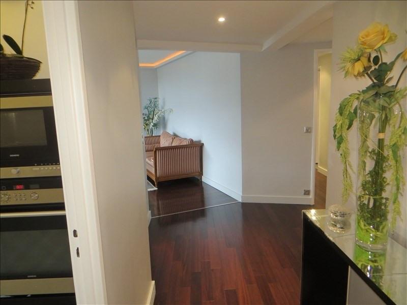 Deluxe sale apartment Boulogne billancourt 780000€ - Picture 4