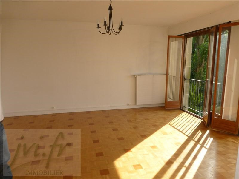 Sale apartment Montmorency 286000€ - Picture 8