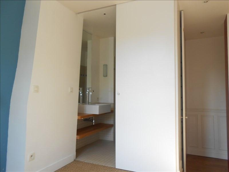 Rental apartment Paris 15ème 2326€ CC - Picture 8