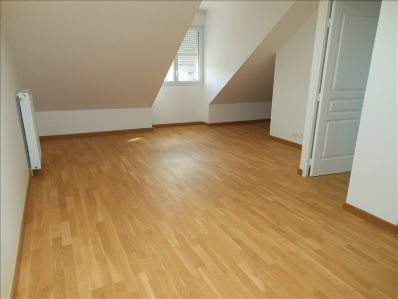 Vente appartement Grisy suisnes 179 000€ - Photo 3