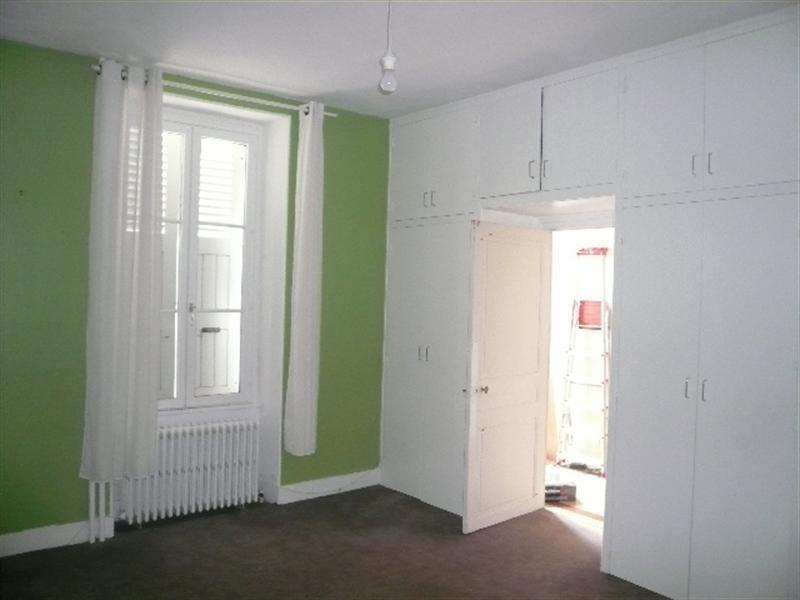 Vente maison / villa Cosne cours sur loire 107500€ - Photo 5