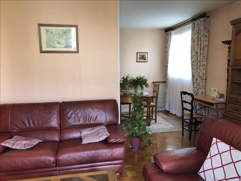Sale apartment Combs la ville 125000€ - Picture 4