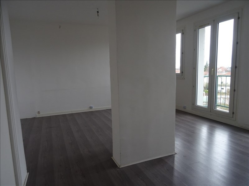 Sale apartment Troyes 52 000€ - Picture 2