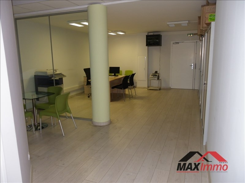 Location local commercial St  louis 2 640€ HT/HC - Photo 1