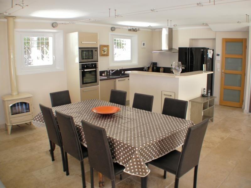 Vente de prestige maison / villa Eguilles 890000€ - Photo 3