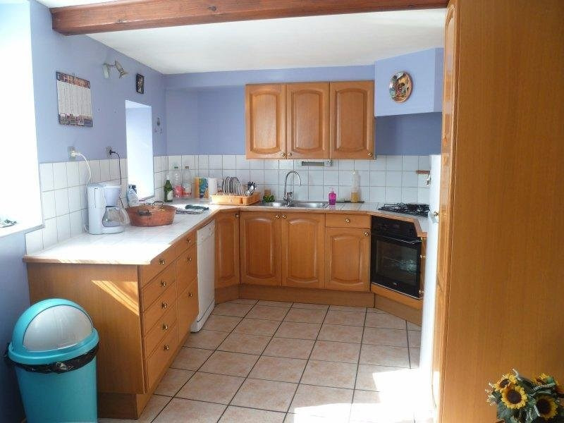 Vente maison / villa Bessenay 230000€ - Photo 4