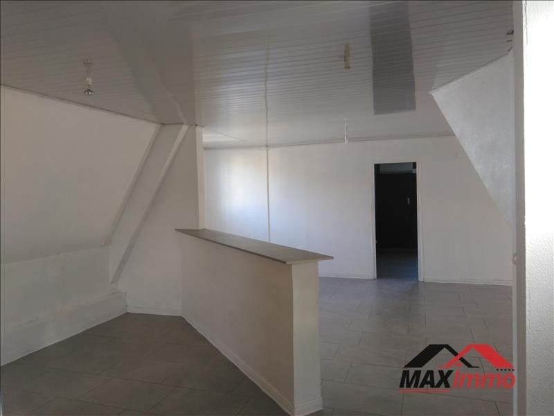 Location local commercial St denis 1382€ HT/HC - Photo 2