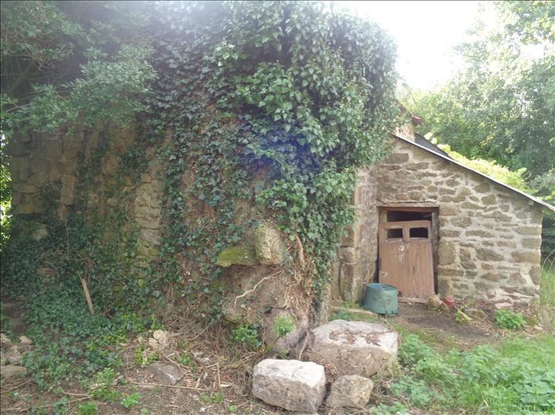 Vente maison / villa Quintin 49500€ - Photo 4