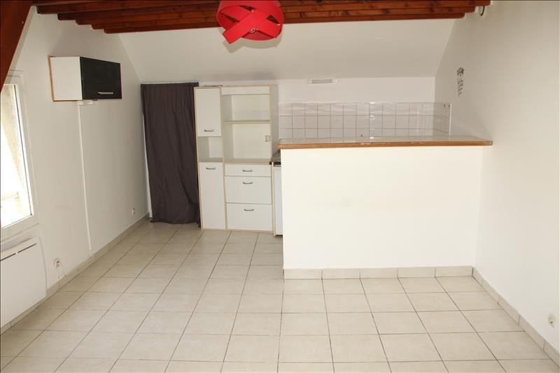 Rental apartment Osny 620€ CC - Picture 3