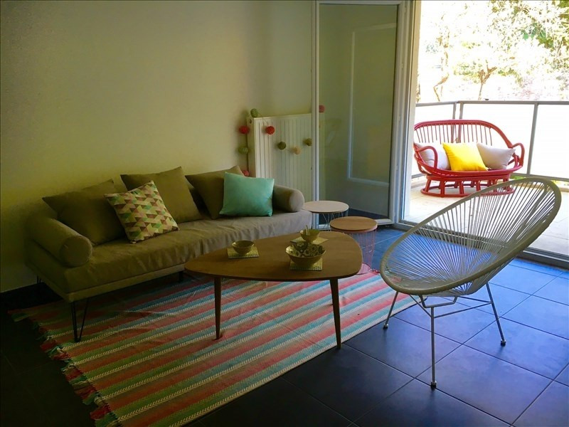Sale apartment Sete 139 000€ - Picture 2