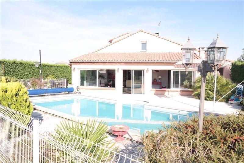 Sale house / villa Daux 377000€ - Picture 4