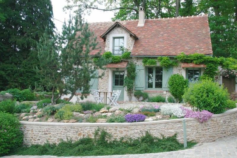 Deluxe sale house / villa Montfort l amaury 987000€ - Picture 3