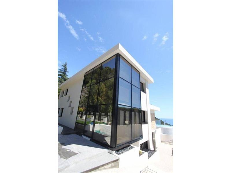 Vente de prestige maison / villa Villefranche sur mer 3980000€ - Photo 9