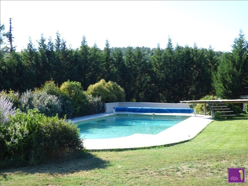 Verkauf von luxusobjekt haus Vallon pont d arc 645000€ - Fotografie 10