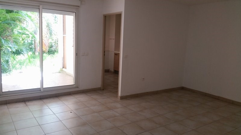 Vente appartement St andre 111 000€ - Photo 1