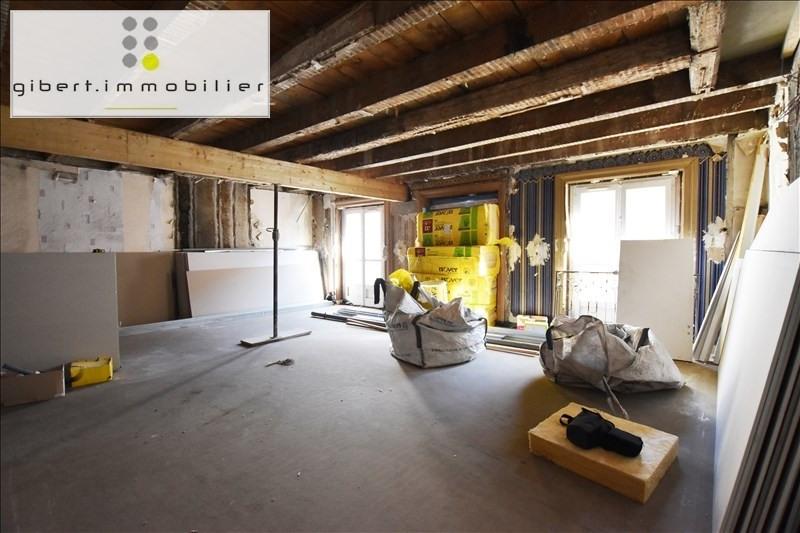 Vente appartement Le puy en velay 75000€ - Photo 4