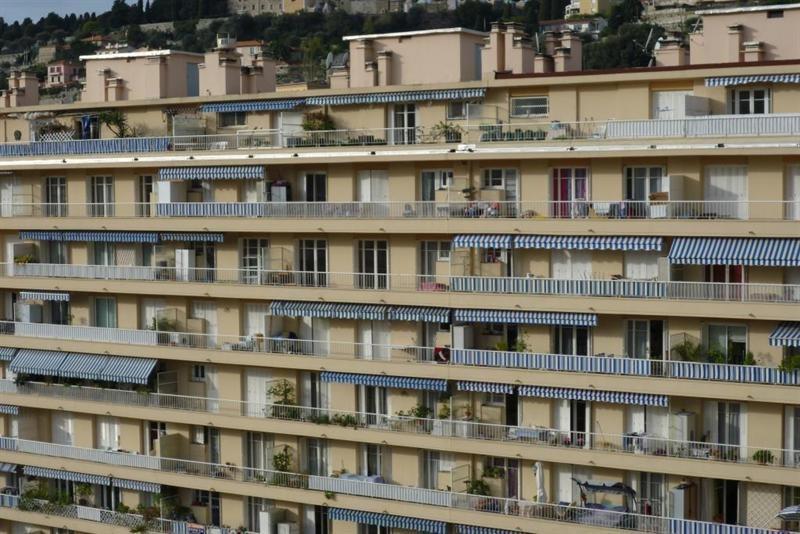 Vendita appartamento Nice 180000€ - Fotografia 7