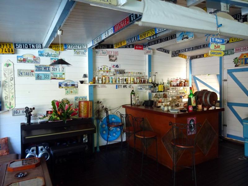 Sale house / villa St claude 274300€ - Picture 8