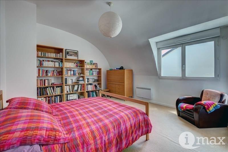 Vente de prestige appartement Courbevoie 1065000€ - Photo 6