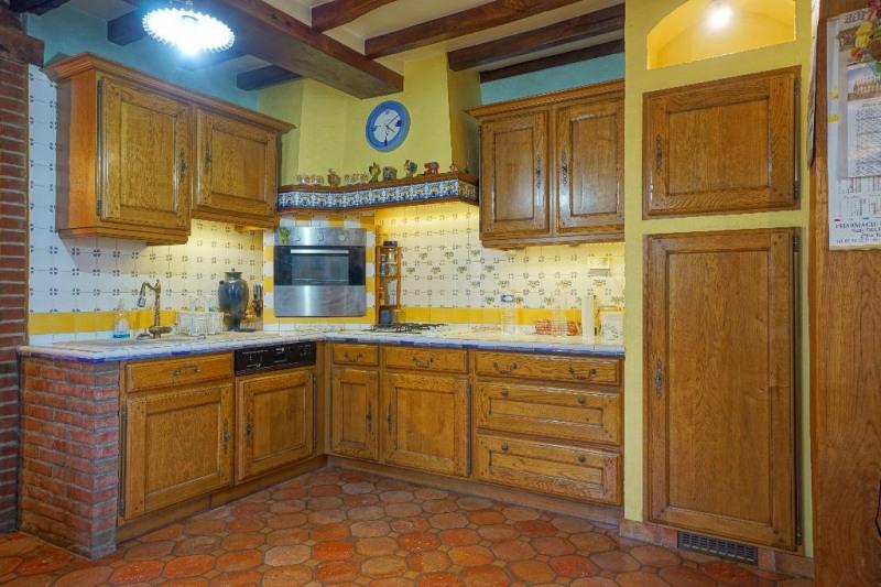 Vente maison / villa Tourny 253000€ - Photo 5