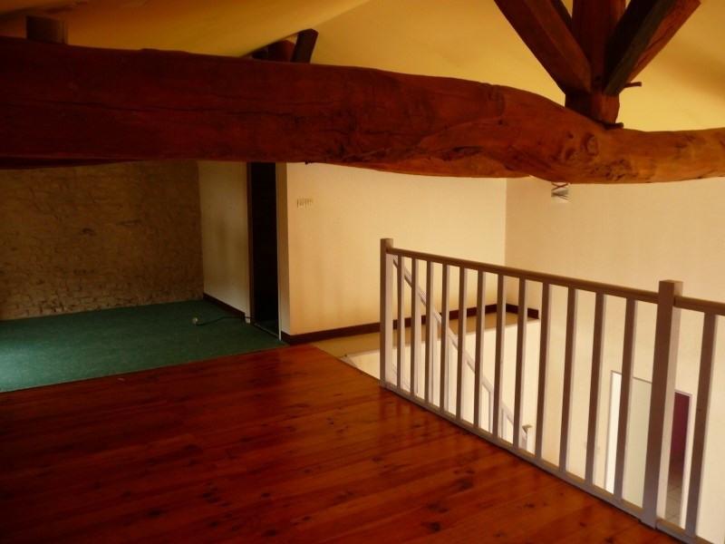 Vente maison / villa Salignac sur charente 133750€ - Photo 8