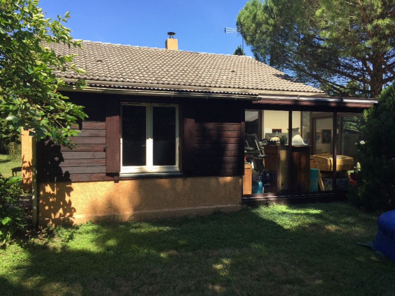 Sale house / villa Saint romain de jalionas 225000€ - Picture 1