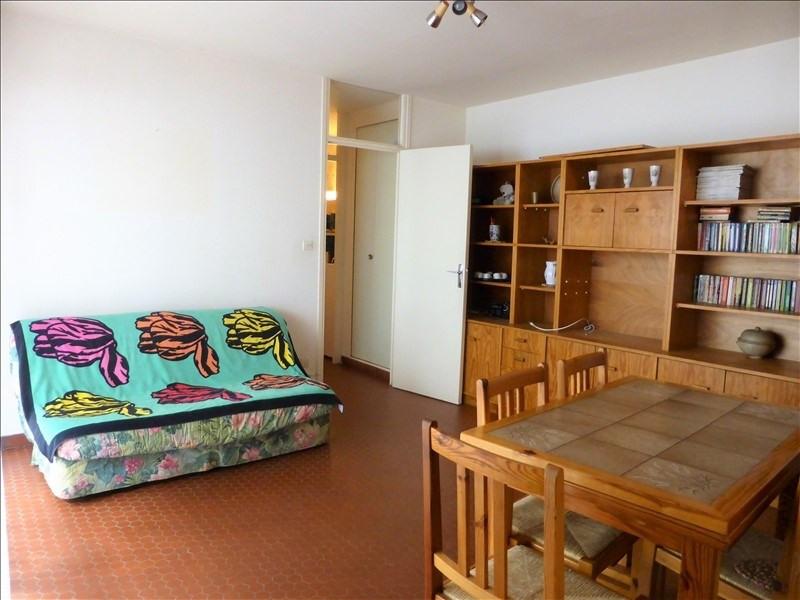Vente appartement Collioure 145000€ - Photo 7