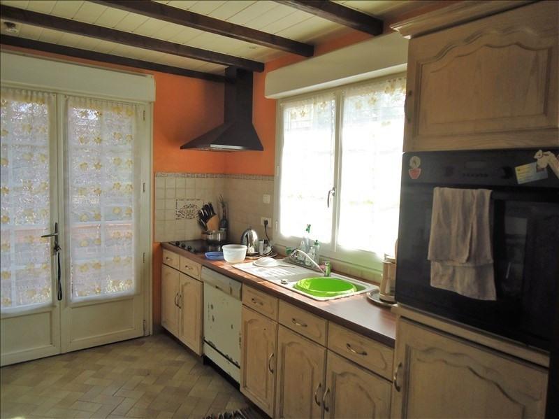 Vente maison / villa St georges de pointindoux 158000€ - Photo 4