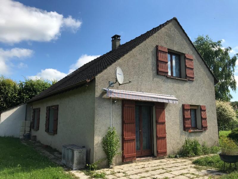 Sale house / villa Mouroux 272000€ - Picture 2