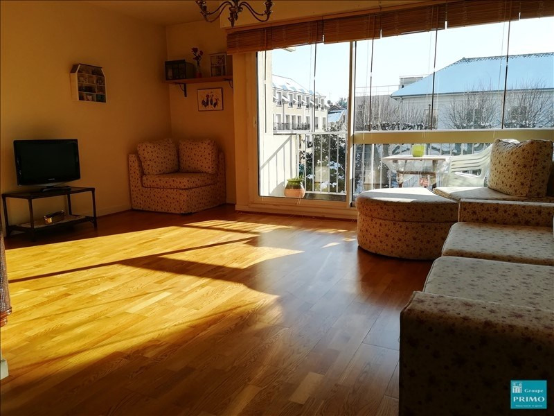 Vente appartement Chatenay malabry 425 000€ - Photo 1
