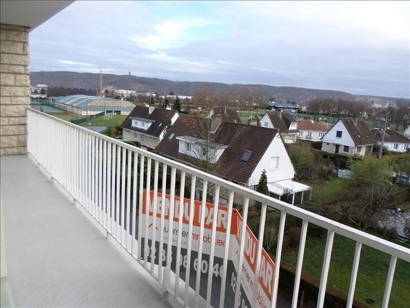 Vente appartement St etienne du rouvray 106500€ - Photo 9