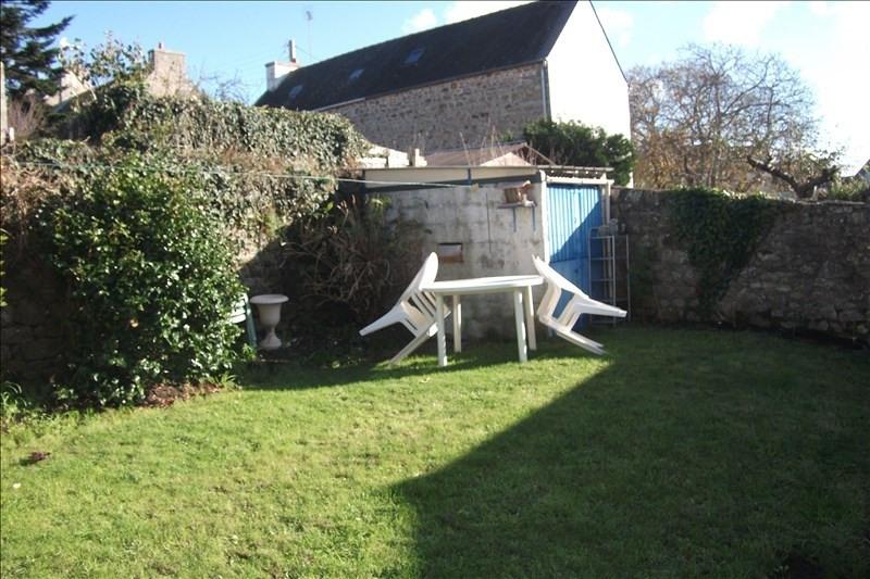 Sale house / villa Audierne 125520€ - Picture 2