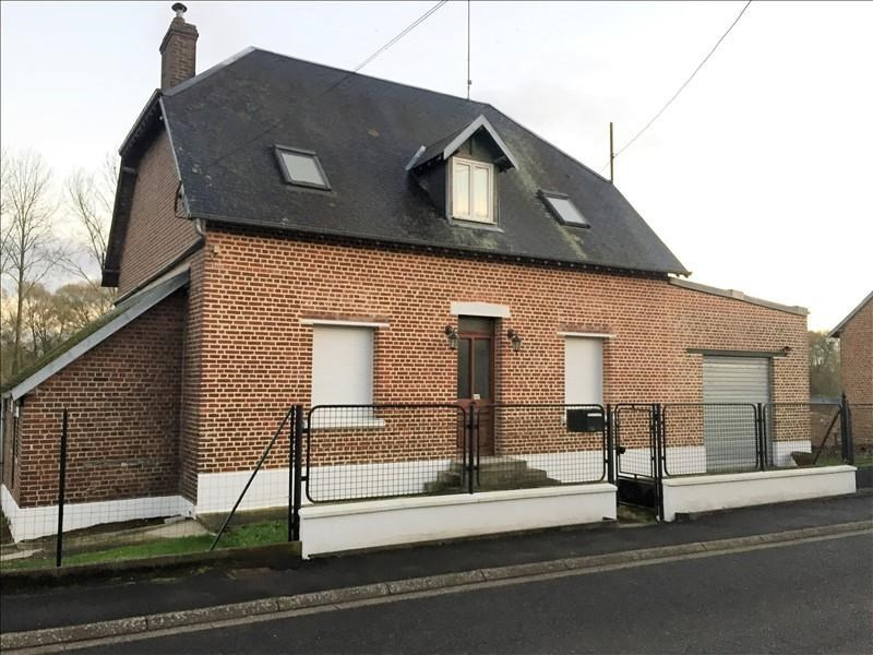 Sale house / villa St quentin 200 000€ - Picture 1