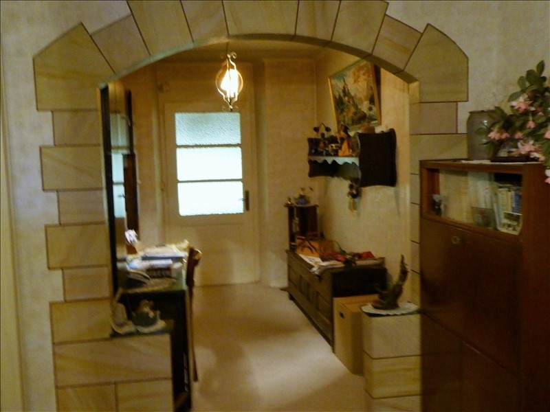 Verkoop  huis Prox. drulingen 117000€ - Foto 2