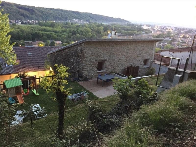 Vente maison / villa Amberieu en bugey 279000€ - Photo 4