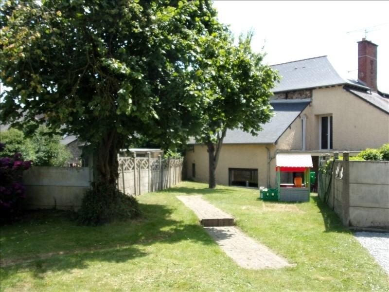 Vente maison / villa Cornille 188550€ - Photo 5