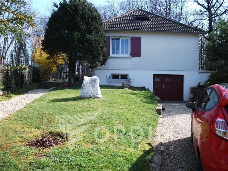 Sale house / villa Villeneuve sur yonne 136 133€ - Picture 1