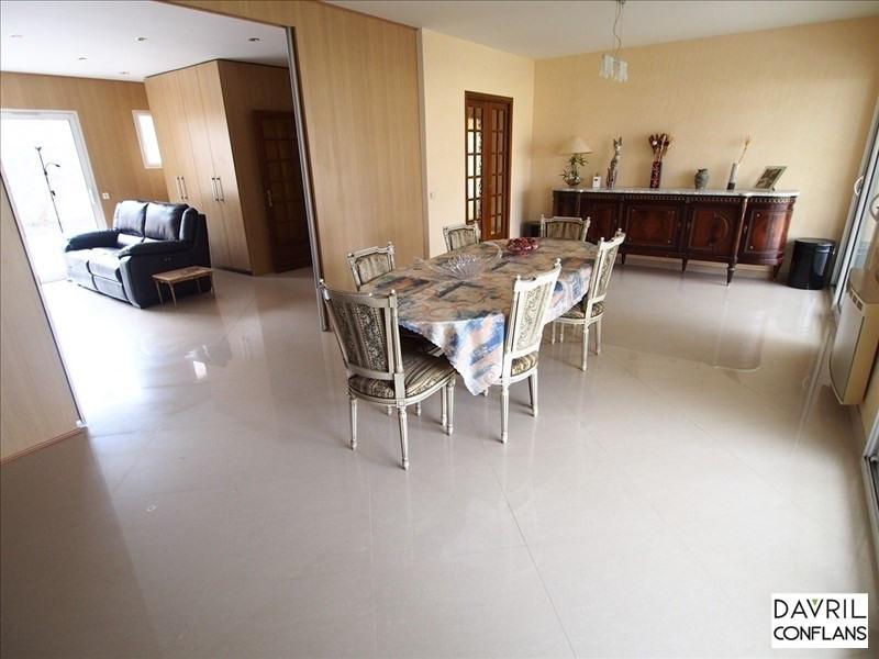 Revenda residencial de prestígio casa Conflans ste honorine 749000€ - Fotografia 2