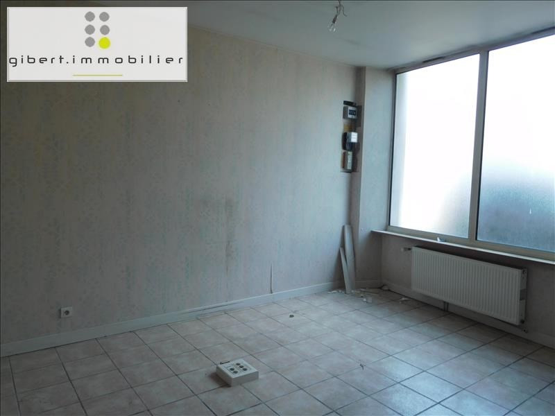 Rental empty room/storage Espaly st marcel 450€ HT/HC - Picture 4