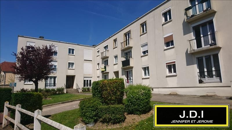 Vente appartement Soisy sous montmorency 168000€ - Photo 1