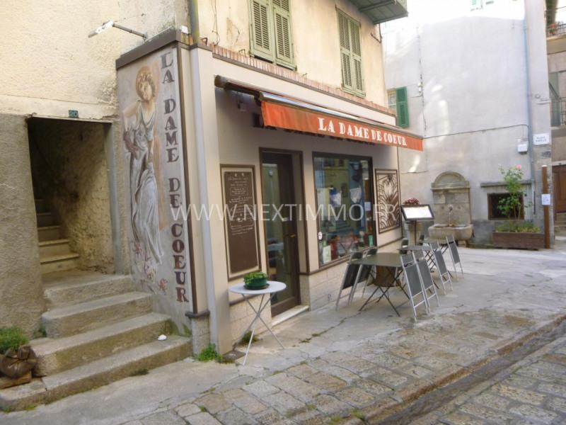 Venta  tienda Saint-martin-vésubie 200000€ - Fotografía 18