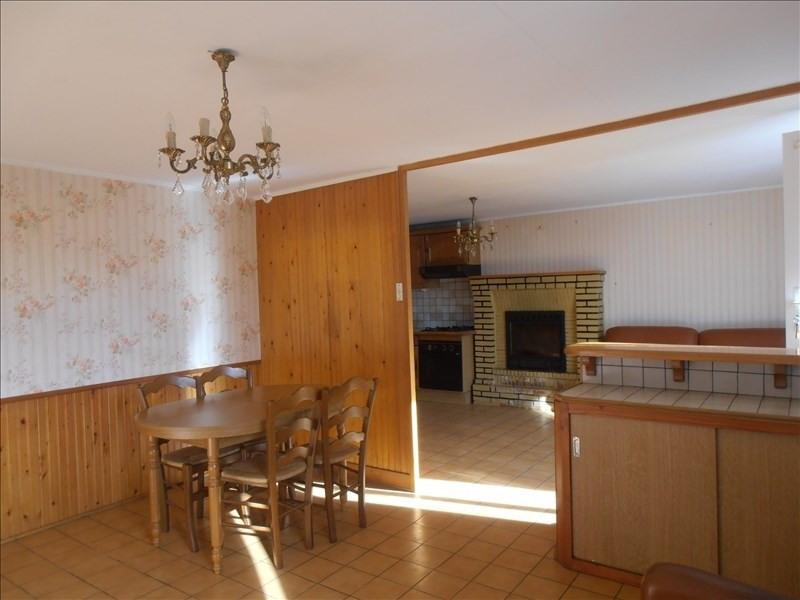 Vente maison / villa Plumelec 75600€ - Photo 4