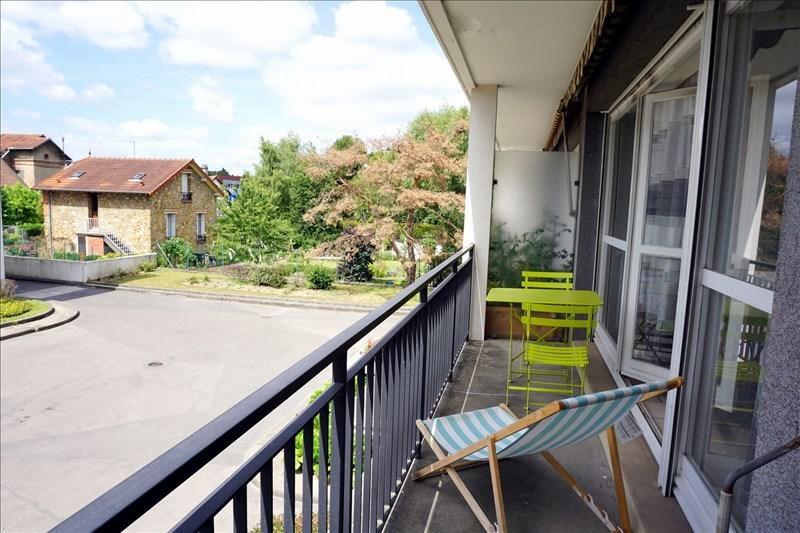 Vente appartement Eaubonne 259000€ - Photo 9