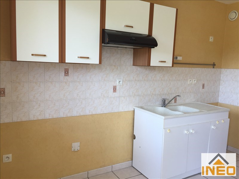 Vente appartement Romille 116 600€ - Photo 2