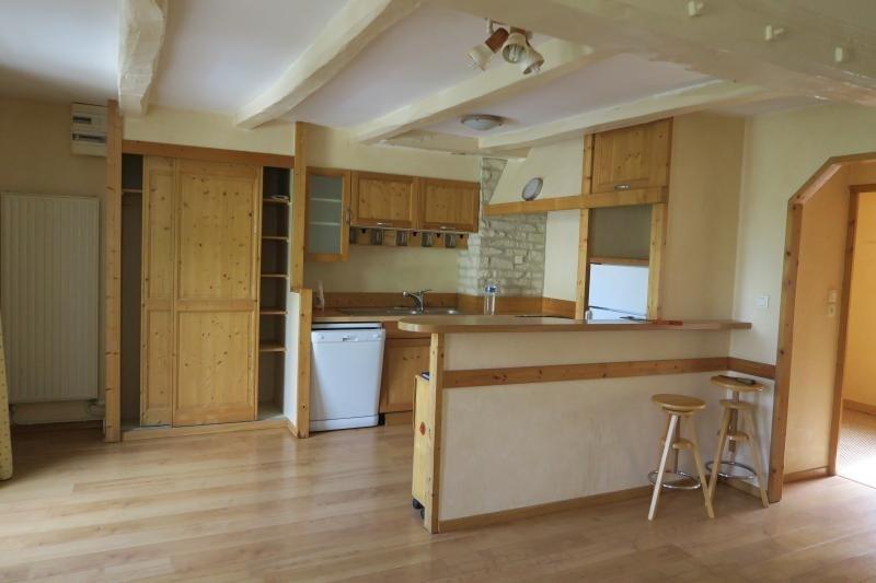 Sale house / villa Pont-d'ain 116000€ - Picture 4