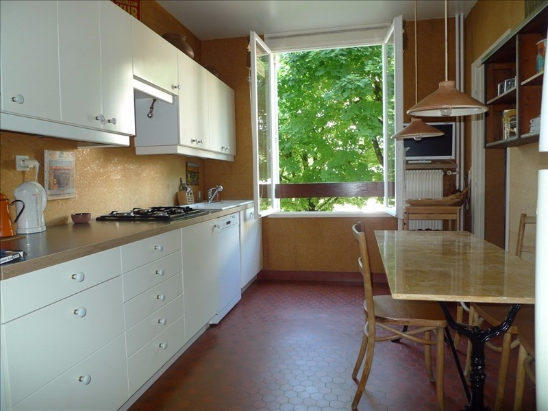 Sale apartment Louveciennes 480 000€ - Picture 2