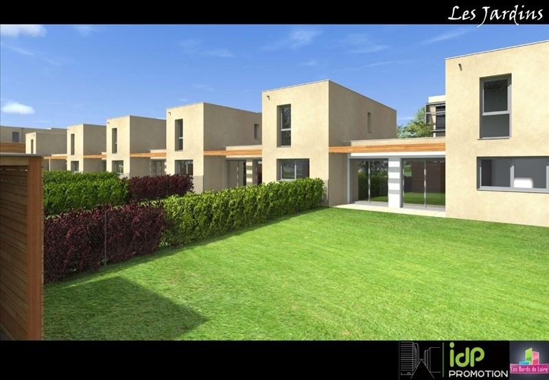 Venta  casa Roanne 184000€ - Fotografía 3
