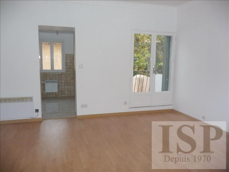 Sale building Les milles 248100€ - Picture 1