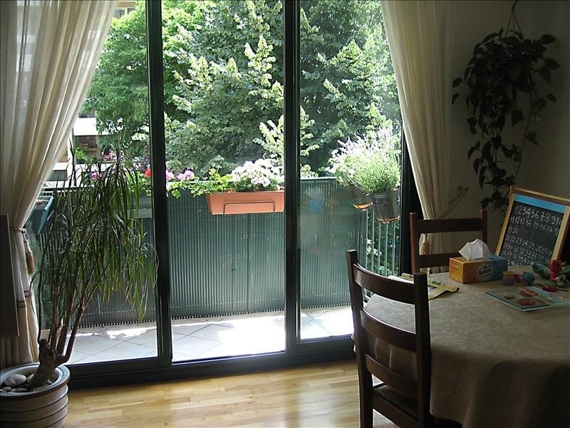 Sale apartment Saint-cloud 460000€ - Picture 3